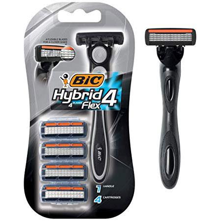 Bic-Flex-4-Hybrid